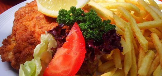 Restaurant Die Linde Speisekarten