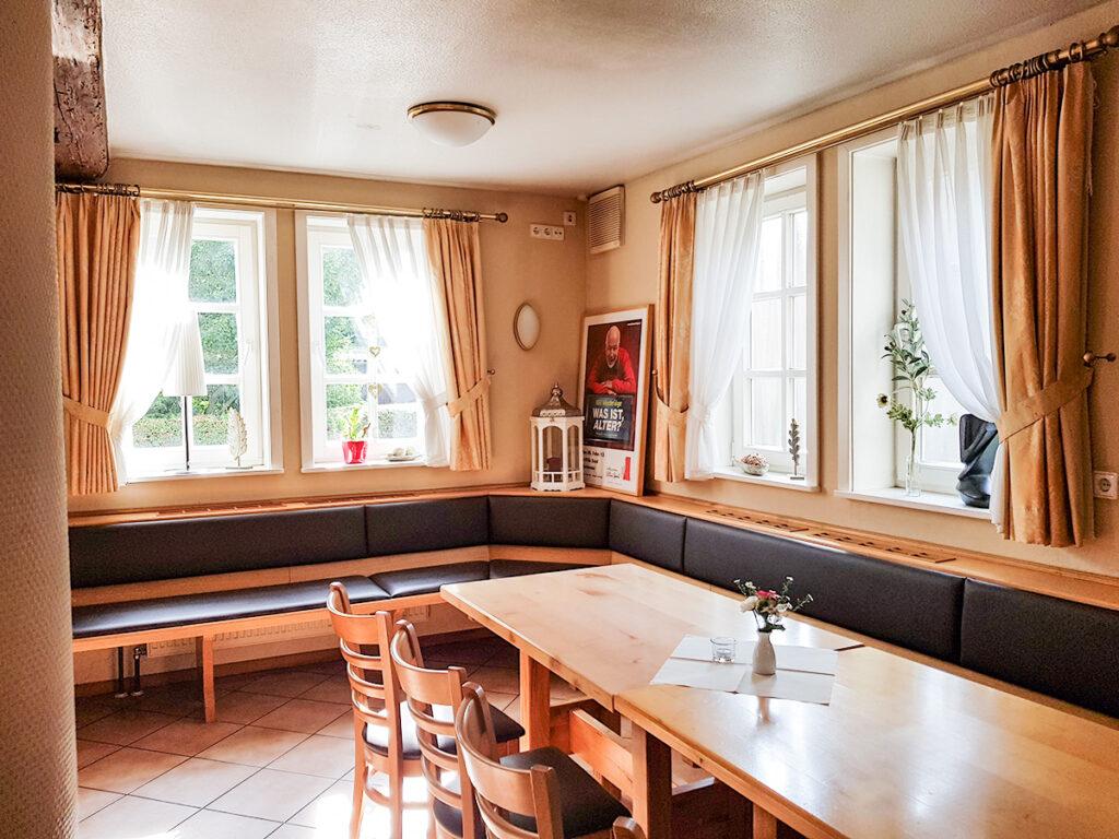 Restaurant Die Linde