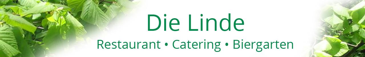 """Restaurant """"Die Linde"""" in Bebra-Weiterode"""